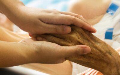 Domácí hospic v praxi